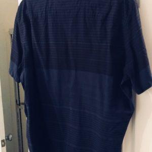 Calvin Klein button down shirt size medium/large